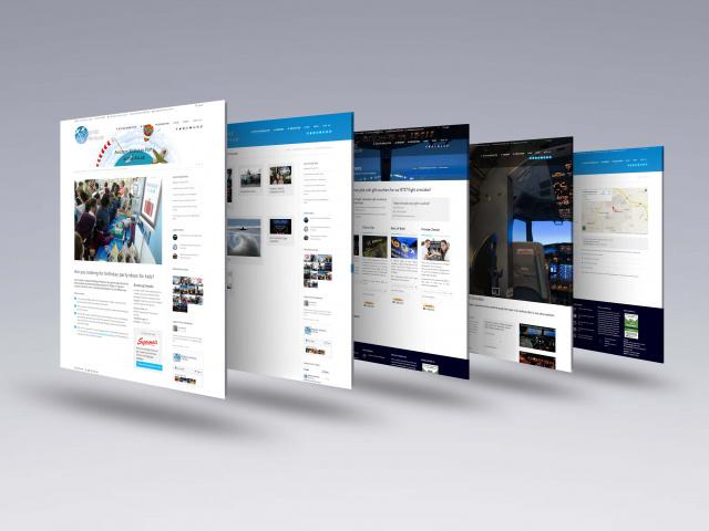 Izrada Web prezentacija i odrzavanje Web prezentacija